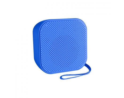 Mini Bocina Steren Portátil Bluetooth Azul