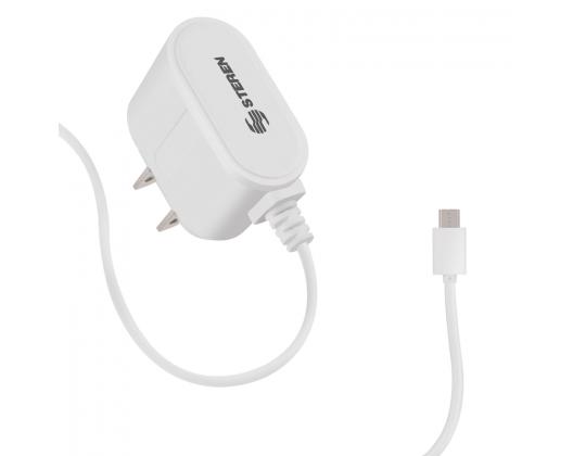 Cargador Steren Eli-1057 Micro USB Android