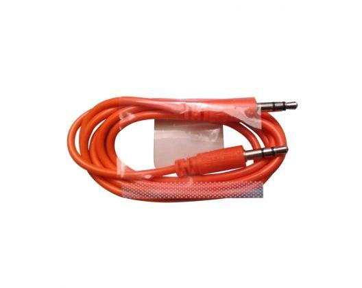 Cable Steren celular 3.5 mm multicolor audio