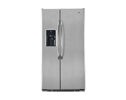Refrigerador General Electric Inoxidable 26 Pies