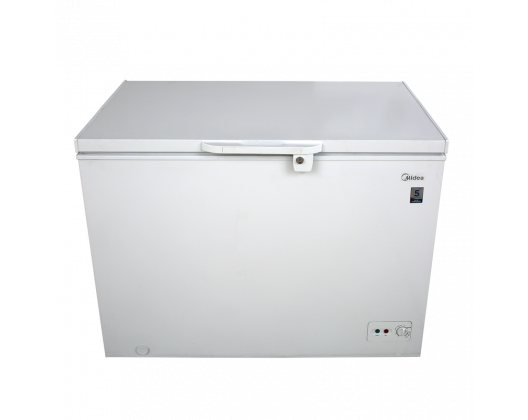 Congelador Midea 11 Pies Horizontal Blanco MFCD11P2NABW