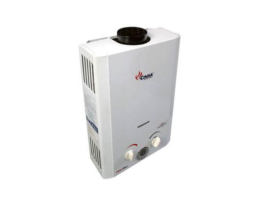 Calentador Cinsa 4L