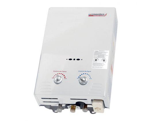 Calentador Kruger 6 litros