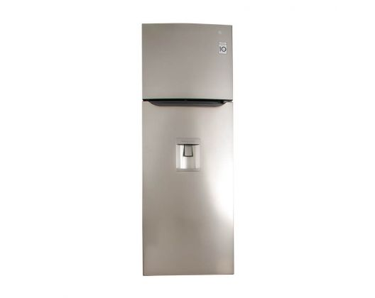 Refrigerador LG 11 Pies Platinum Silver 3