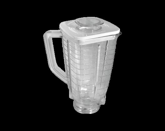 Vaso Oster 5 tazas Plástico Clásico Tapa
