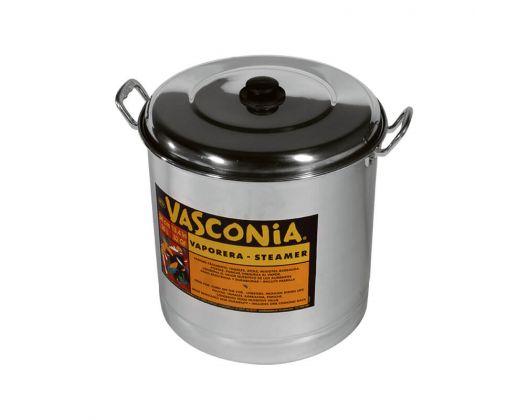 Vaporera Vasconia T34